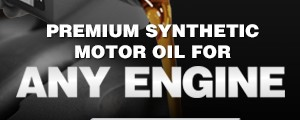 Any Engine Synthetic oil