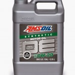 OE 0W-20 motor oil is now available in 1- Gal. jugs