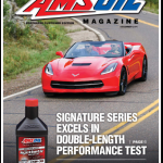AMSOIL Magazine December 2014