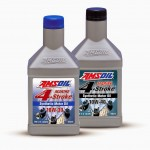 AMSOIL Synthetic 4-stroke Marine oil is FC-W  compliant