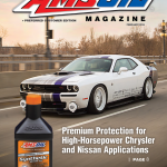 AMSOIL Magazine February 2015