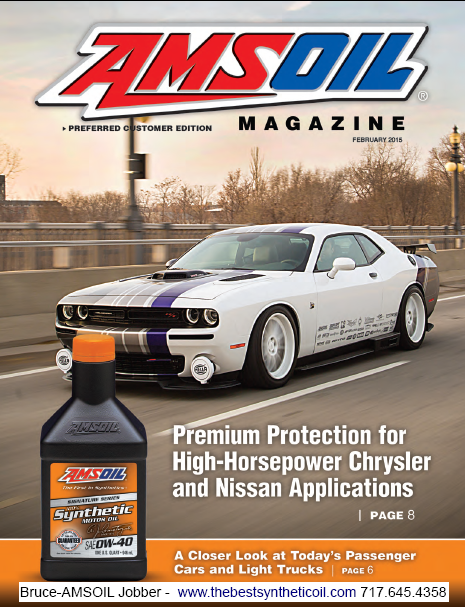 <a href='http://www.amsoil.com/?zo=1122941' target='_blank'>AMSOIL</a> Magazine February 2015