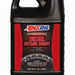 Cetane Boost fuel additive is now available in 1/2 Gallon jugs