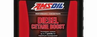Diesel Cetane