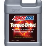 Torque-Drive® Synthetic Automatic Transmission Fluid