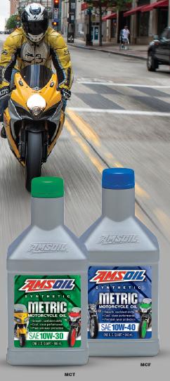 metric motorcycle oils