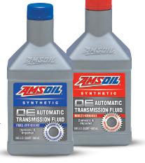 ATF fluids