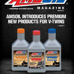 AMSOIL Magazine – March 2015