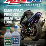 AMSOIL Magazine – May 2015
