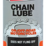 OUTSTANDING MOTORCYCLE  CHAIN PROTECTION