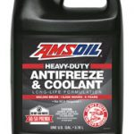 Antifreeze specifications