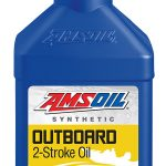 Outboard 100:1 Pre-Mix Synthetic Two-Cycle Oil
