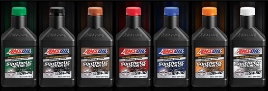 synthetic motoroils
